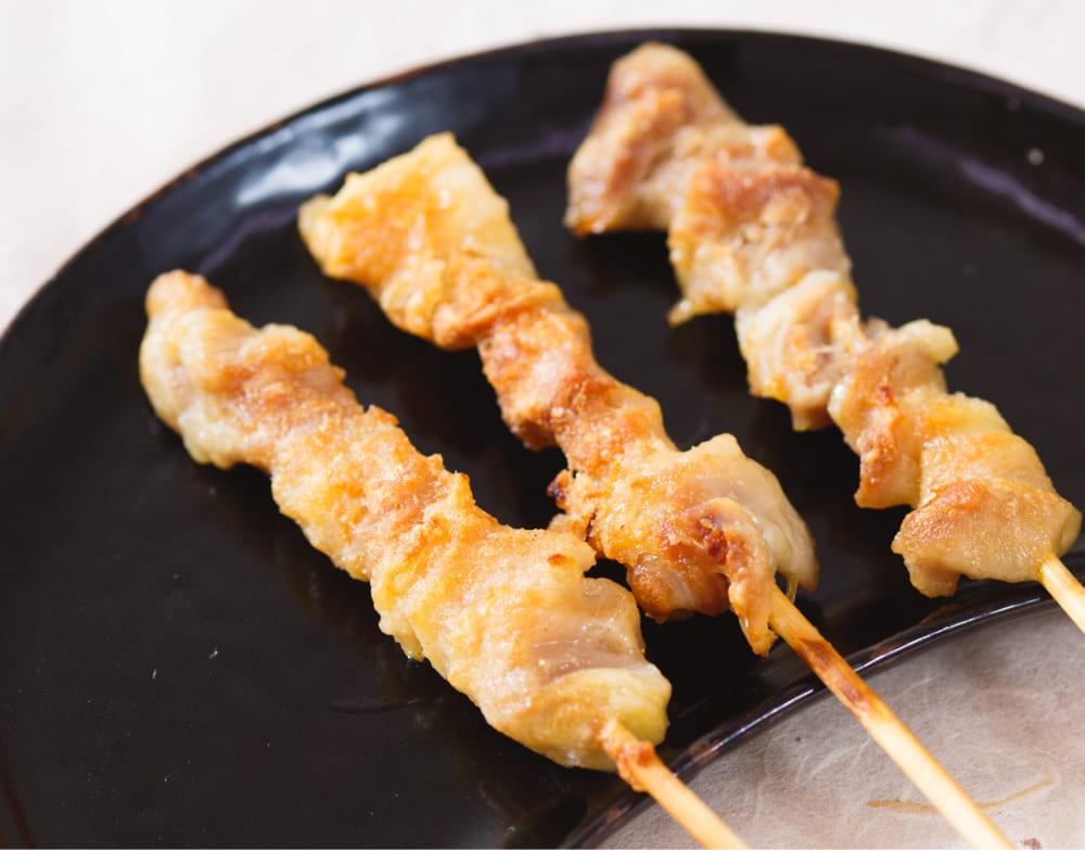 鶏トロ(塩)